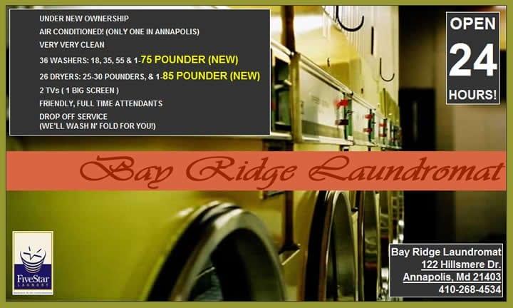 Bay Ridge Laundromat