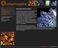 Chemoptix.com goes live