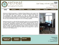 Retreat Acupuncture